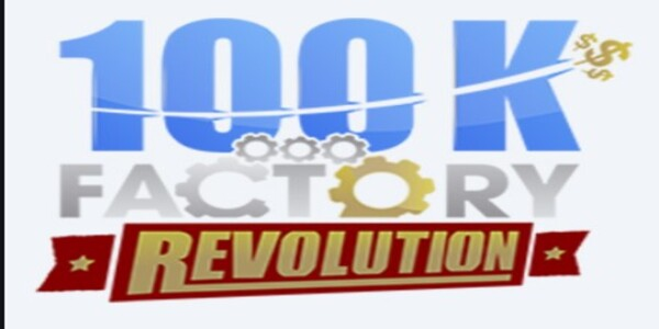 100K Factory Revolution 2017 – Aidan Booth and Steve Clayton