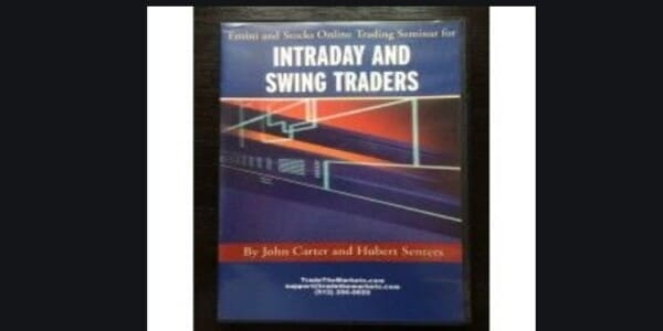 3-Day Emini and Stocks Online Trading Seminar for Intraday and Swing Traders - John carter and Hubert Senters