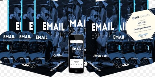 only $145, 6 Weeks Of Email Income Experts - Jasson Capital
