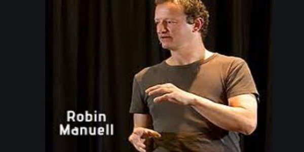 Only $66, A Masterclass in Hypnotic Storytelling - Robin Manuell