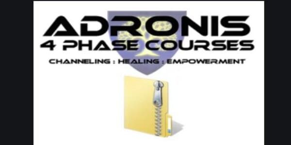 Only $42, Adronis 4 Phase Courses - Brad Johnson