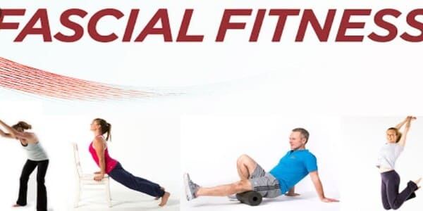 only $32, Fascial Fitness - Dr. Robert Schleip
