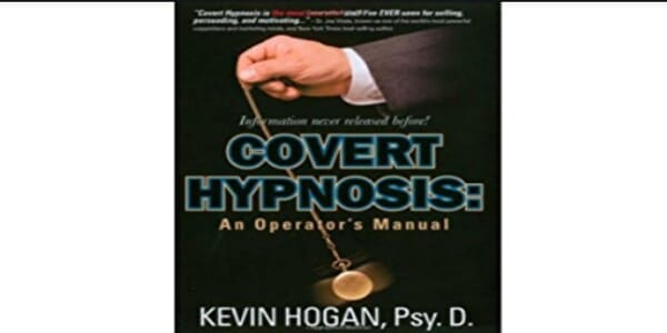 only $52, The Covert Hypnosis Program - Kevin Hogan