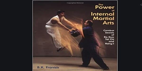 only $17, The Power of Internal Martial Arts and Chi - Bruce Frantzis