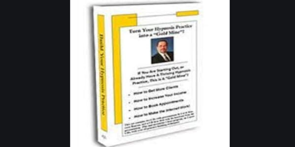 only $14, Turn Your Hypnosis Practice Into A Gold Mine - Calvin Banyan