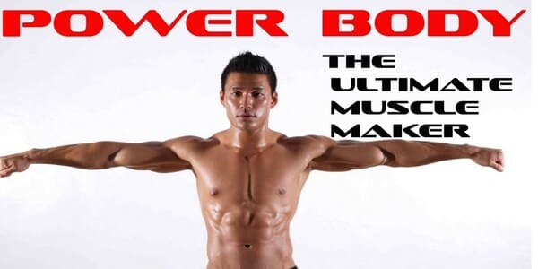 only $39, Power Body Muscle Maker (1)