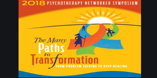 only $87, 2018 Psychotherapy Networker Symposium - Amy Weintraub