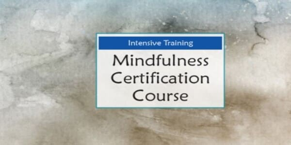 only $67, 2-Day Intensive Training: Mindfulness Certification Course - Debra Alvis