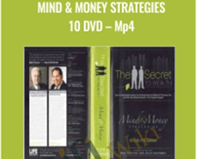 The secret to Wealth – Mind and Money Strategies – Bob Proctor