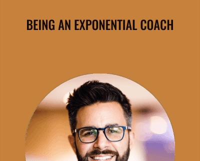 Being an Exponential Coach