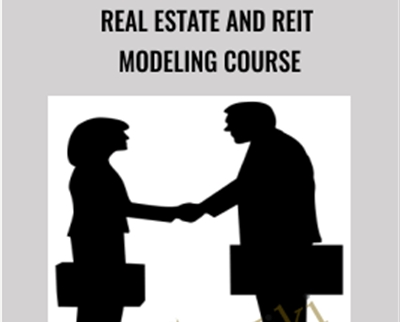 Real Estate and REIT Modeling Course – Breaking Into Wall Street
