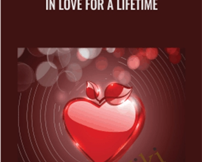 In Love for a Lifetime - Brent Phillips