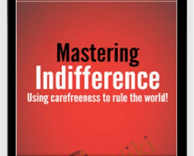 Mastering Indifference – Brent Smith and Steve L