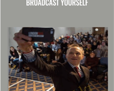 Broadcast Yourself – Brian Rose