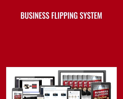 Business Flipping System - Lighthouse Education