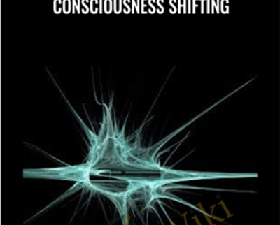 Consciousness Shifting – Brent Phillips and Daniel Metraux