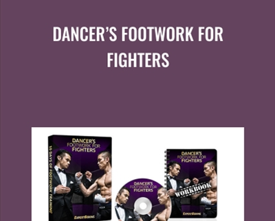 Dancer's Footwork for Fighters - ExpertBoxing