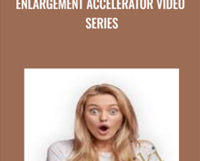 Enlargement Accelerator Video Series - CJ Major and Other