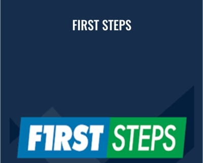 First Steps – Eric Worre