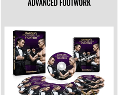 Advanced Footwork - Expert Boxing
