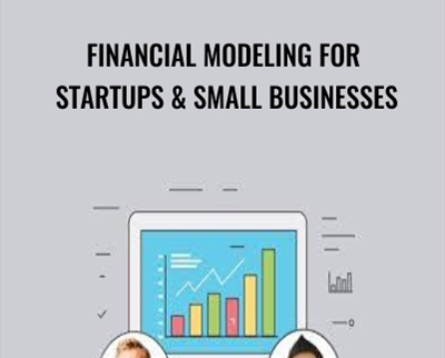Financial Modeling for Startups & Small Business