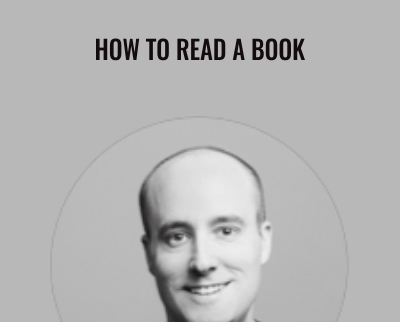 How to Read a Book – Farnam Street