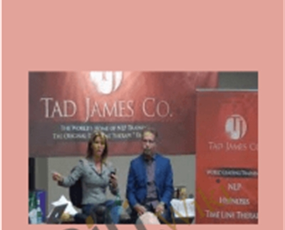 Hypnosis Trainer's Support – Tad James