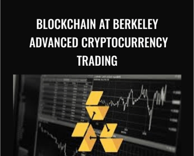 Blockchain at Berkeley Advanced Cryptocurrency Trading – Jon Allen and Clay Space