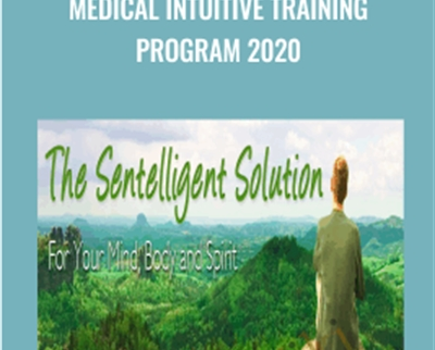 Medical Intuitive Training Program 2020 - Stacey Mayo