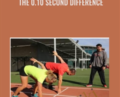 The 0.10 Second Difference - EXOS