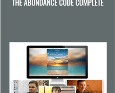 The Abundance Code Complete - Evans and Mike