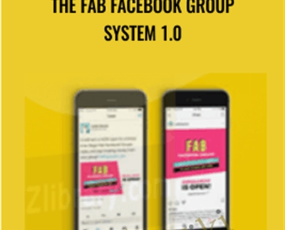 The Fab Facebook Group System 1.0