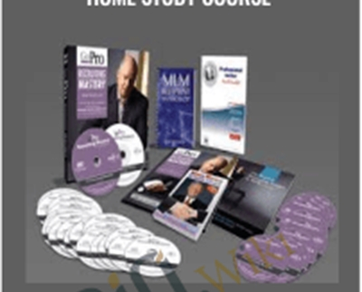 The Go Pro Recruiting Mastery Home Study Course – Eric Worre