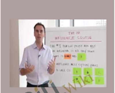 The Influence Course – Brendon Burchard