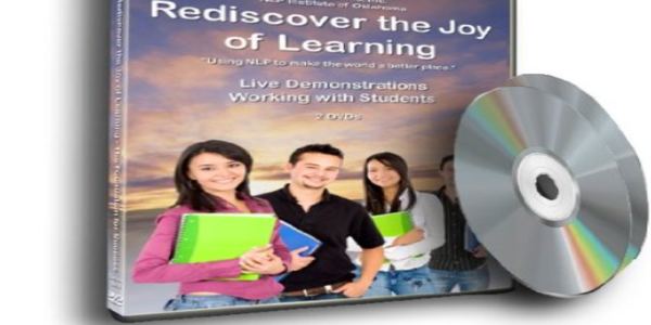 $23 - NLP – Live Demonstrations with Students - Don Blackerby