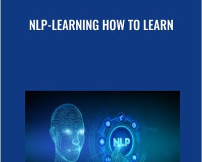 NLP-Learning How to Learn