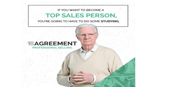 Path to Agreement Final – Bob Proctor